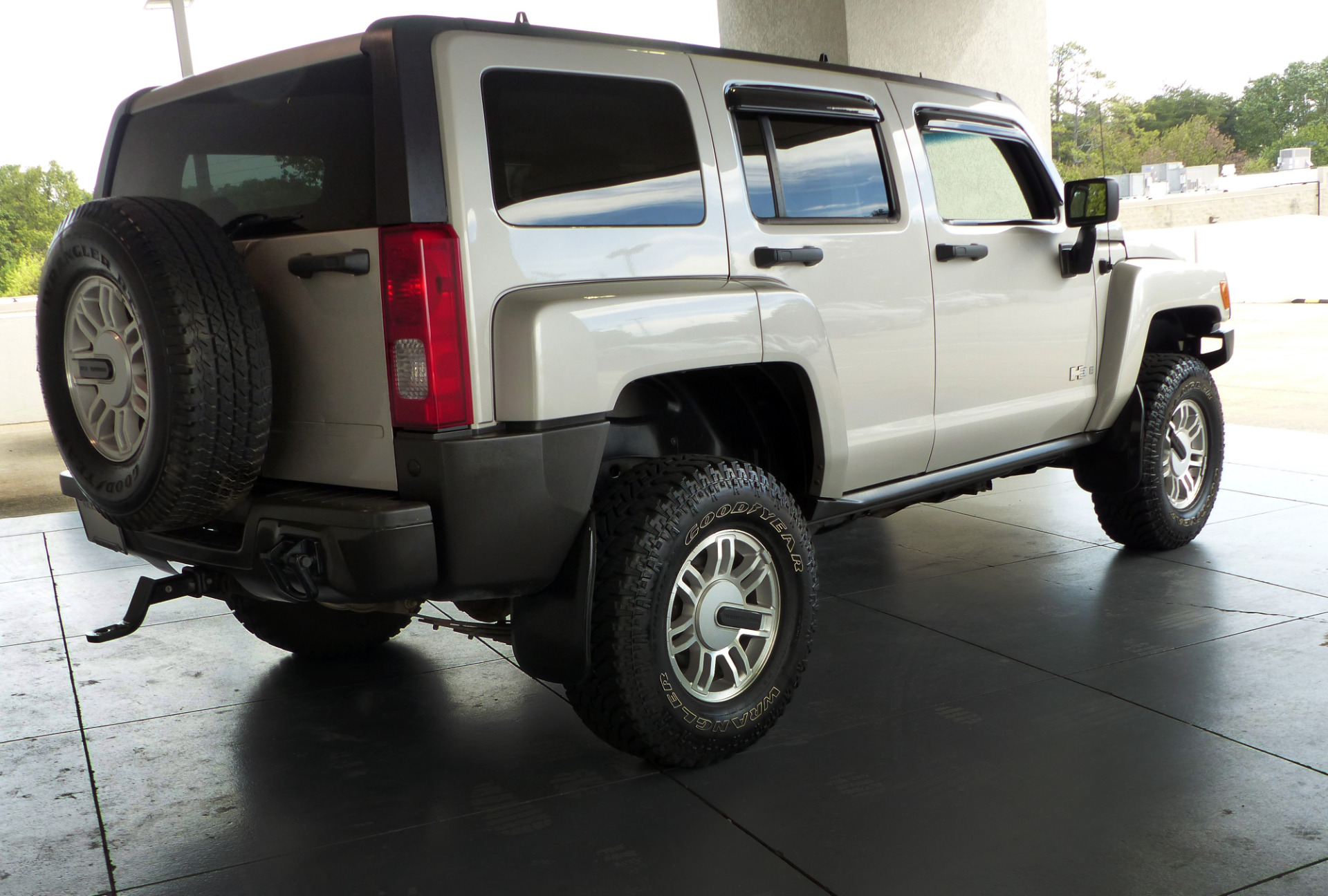 Used 2006 Hummer H3