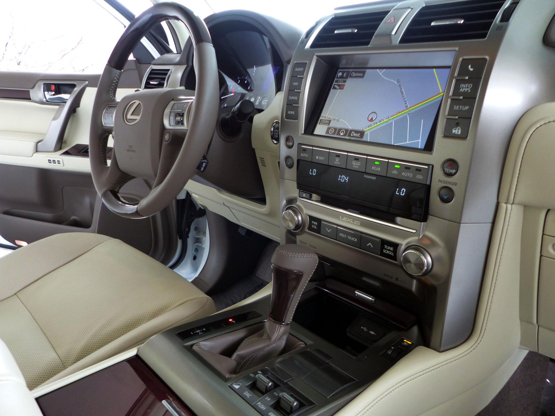 Used 2019 Lexus GX 460  Marietta GA