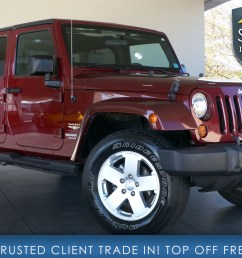 2010 jeep wrangler unlimited sahara [ 1920 x 1305 Pixel ]