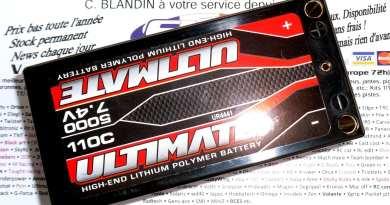 ultimate 5000 110c