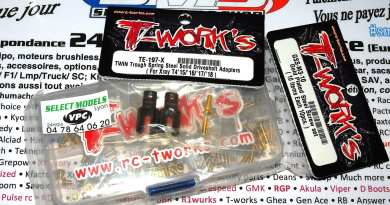 News T-works (noix etc)