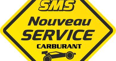 SMS Service carburant