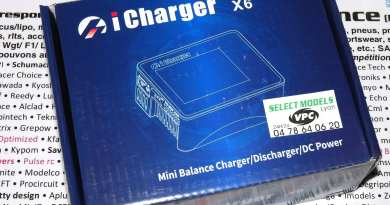 Chargeur X6 12V puissant