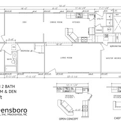 Wiring Diagram Of A Two Bedroom House 1997 Volkswagen Jetta Stereo Modular Homes Greensboro Nc Selectmodular