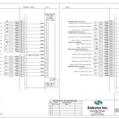 Allen Bradley Plc Wiring Diagrams Seat Ibiza 6l Diagram 1 Phase Starter Panel