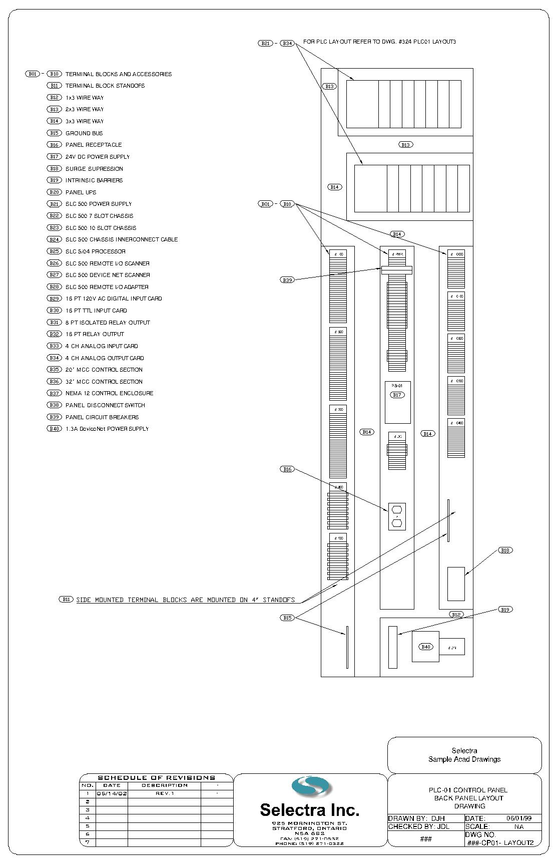 Kenworth T800 Headlight Schematics