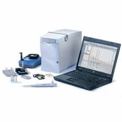 2100 Bioanalyzer from Agilent Technologies | SelectScience