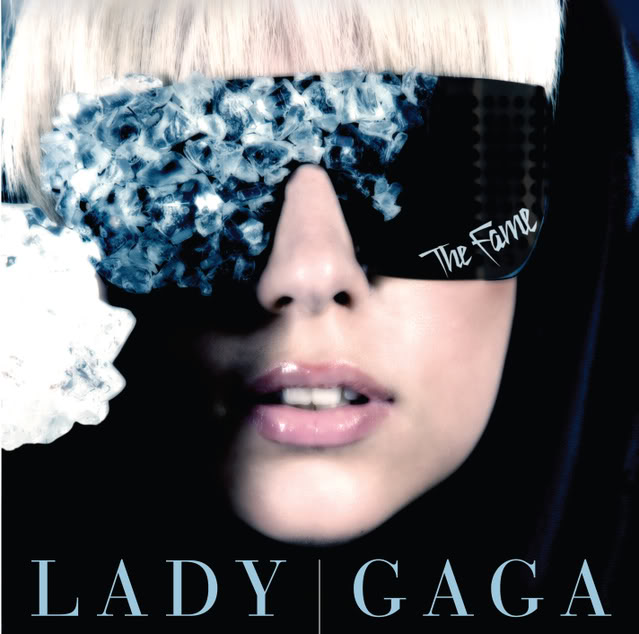 lady gaga - the fame (album cover). In a bid to give you an idea of all the