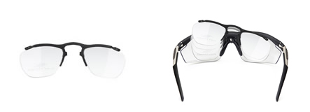 Rudy Project Optical Inserts for Sports Sunglasses