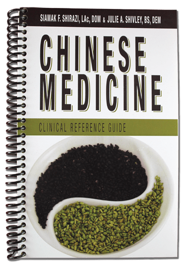 Chinese Medicine Clinical Reference Guide