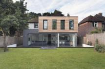 Rear House Extension Ideas