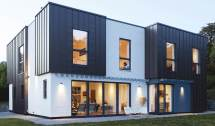 Lightweight Cladding Options Explained - Build