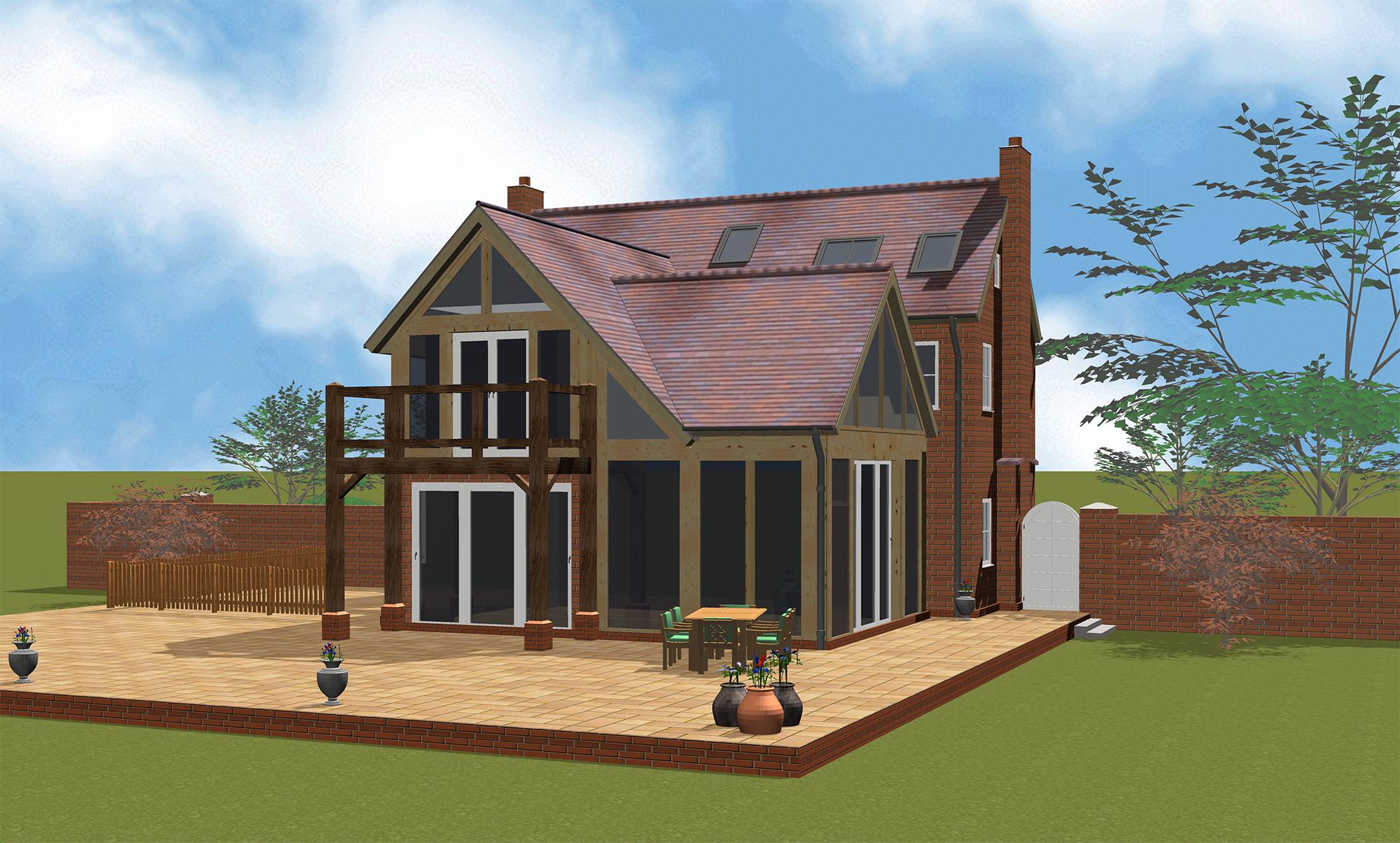 Build It 3D Home Designer  Build It