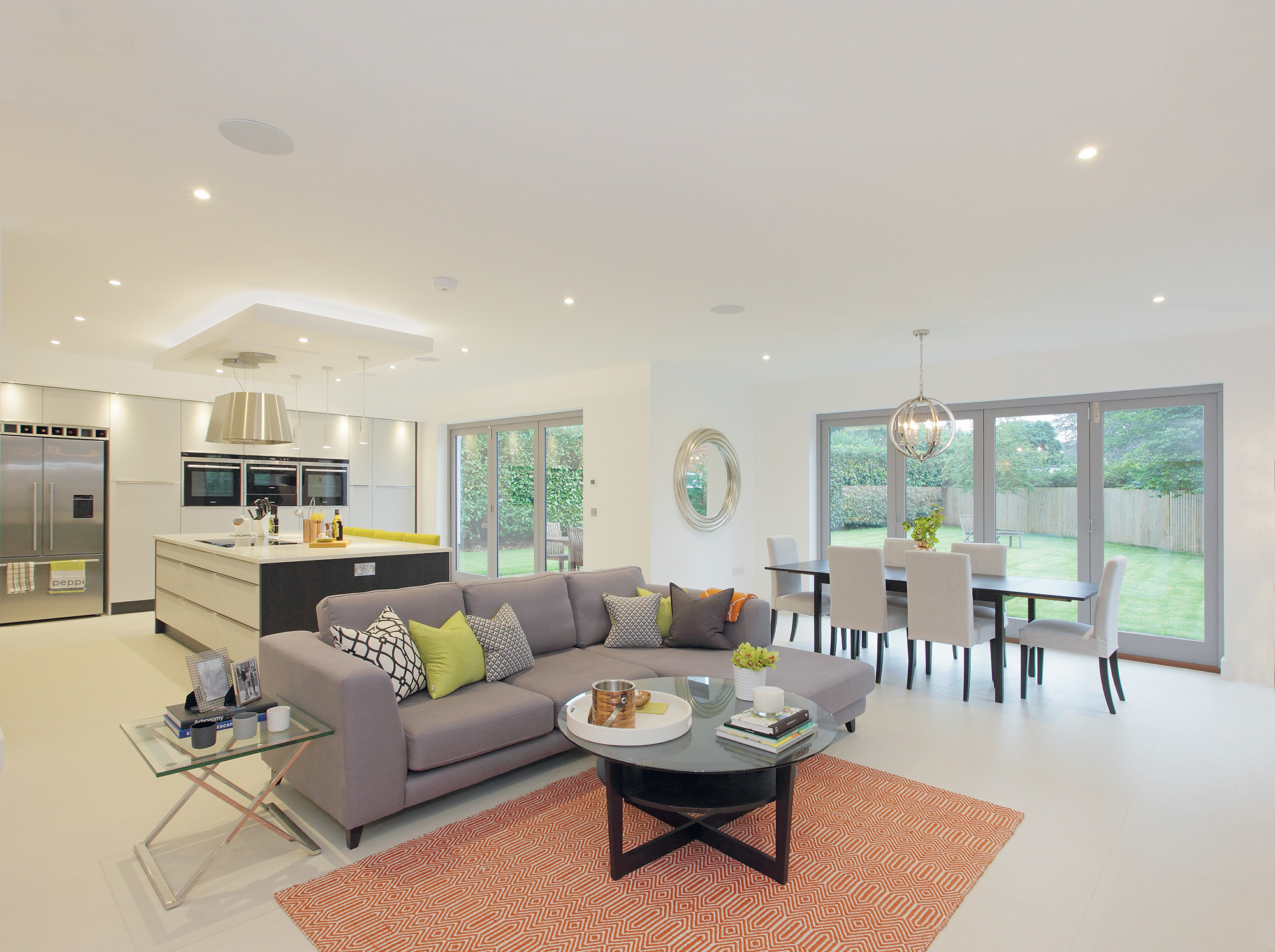 The Pros and Cons of OpenPlan Home Design  Build It