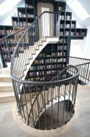 How to Choose a Spiral Staircase or Helical Design   Build It