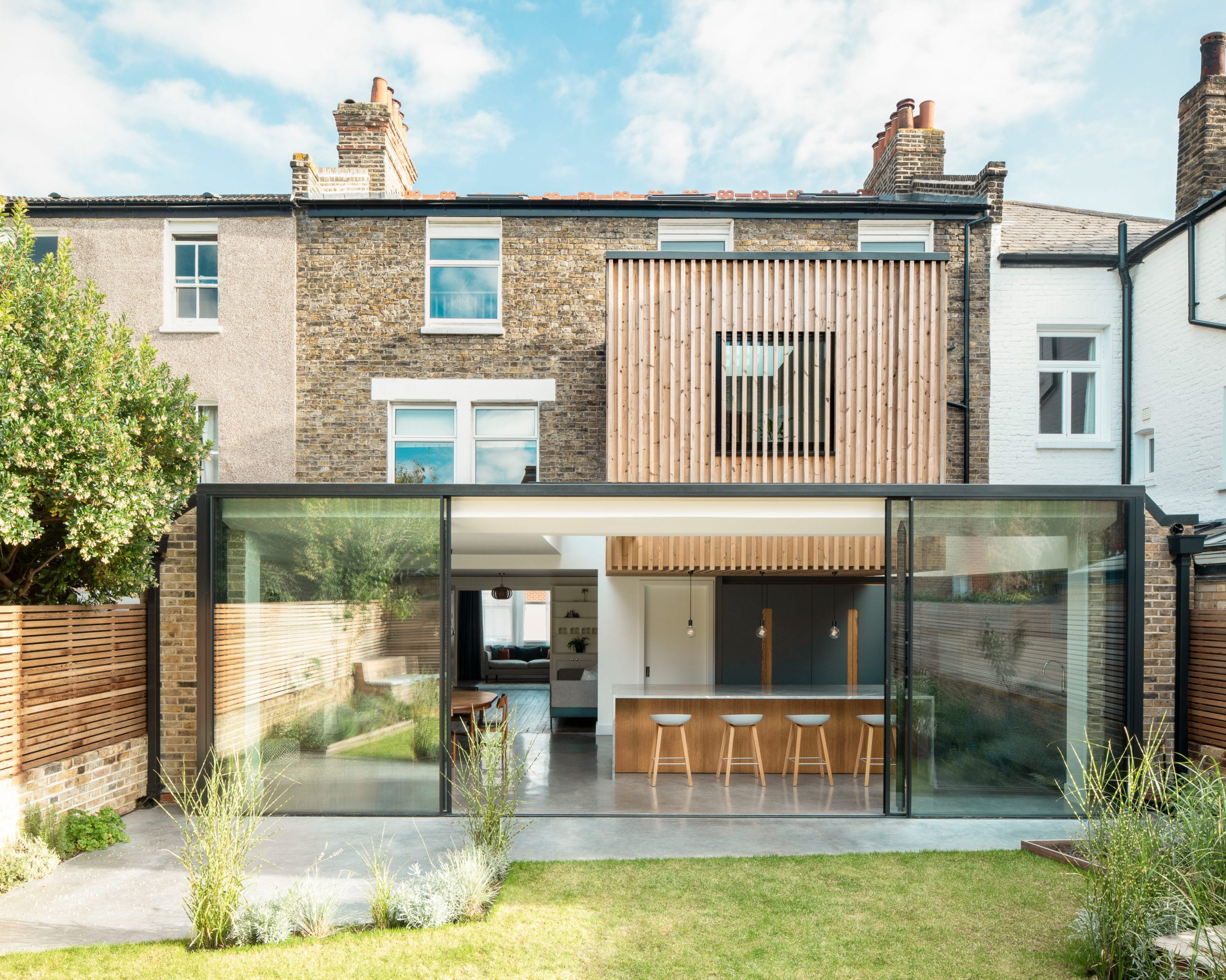 10 Home Extensions Packed With Wow Factor Build It