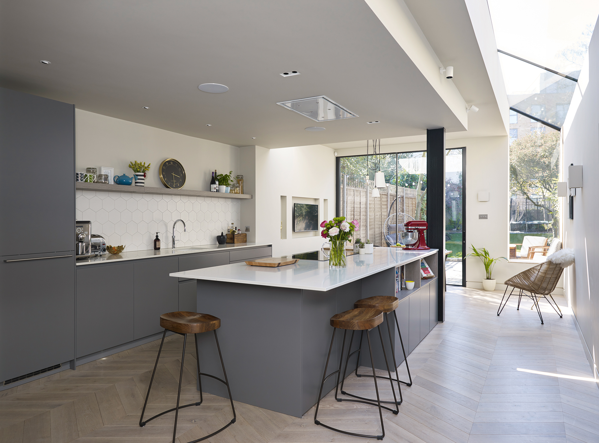 Kitchen Design  Costs  Build It