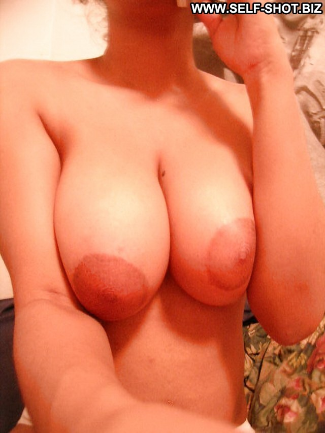 Christel Private Pictures Selfie Self Shot Boobs Amateur Indian Big
