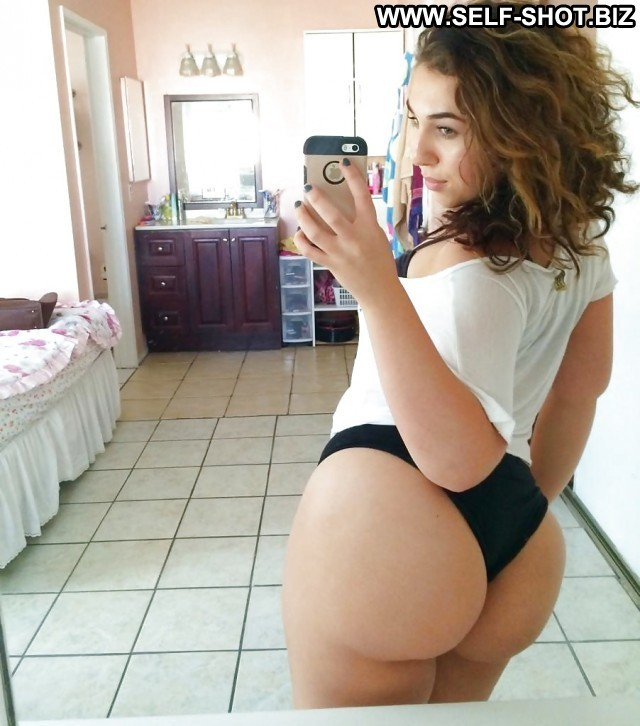 Aracely Private Pictures Teen Sexy Hot Ass Amateur Selfie Self Shot