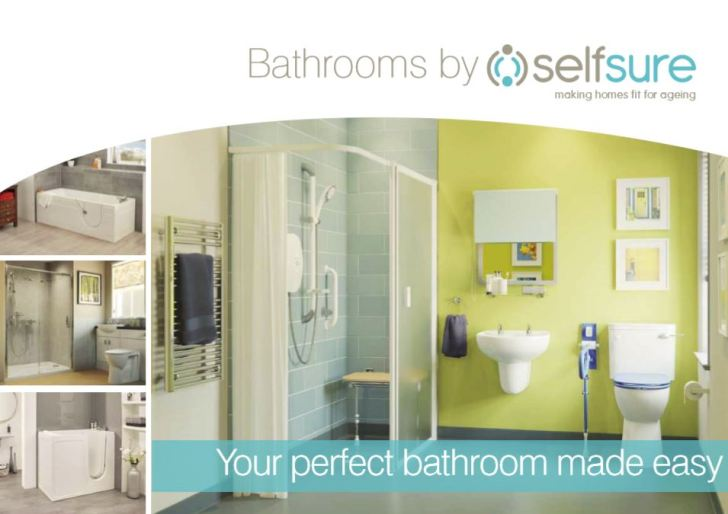 Bathrooms by Self Sure