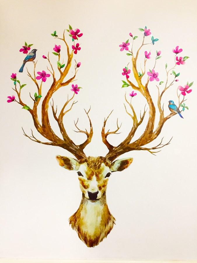 deer 1200