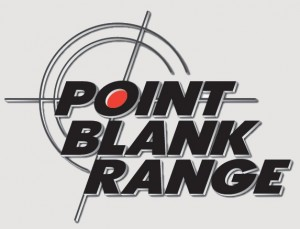 poing blank range logo trans