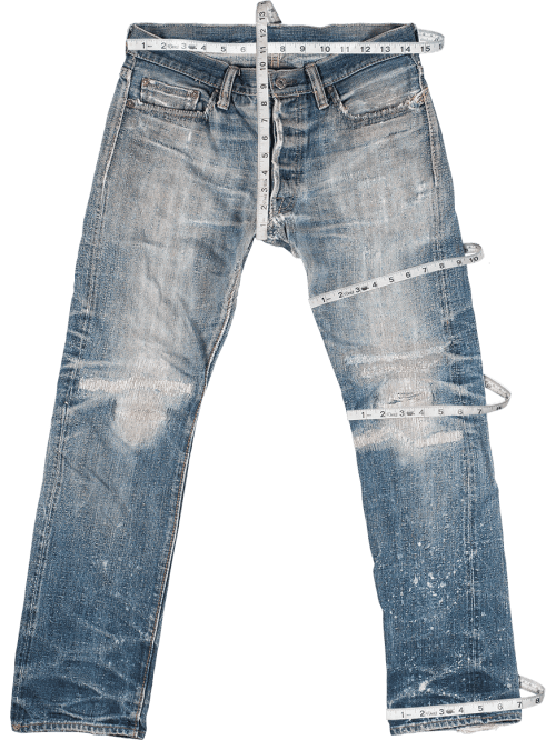 small resolution of blue jean diagram