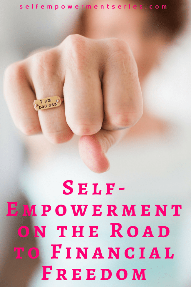 Self-Empowerment on the Road to Financial Freedom