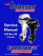 1998 Johnson Evinrude