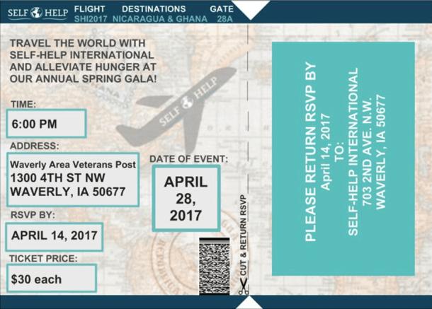 2017 invitation front