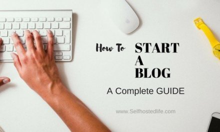 How To Start A WordPress Blog | A Beginners Guide + (Essential Resources)