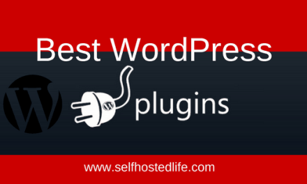 11 Essential WordPress Plugins You can't Imagine Your Blog Without