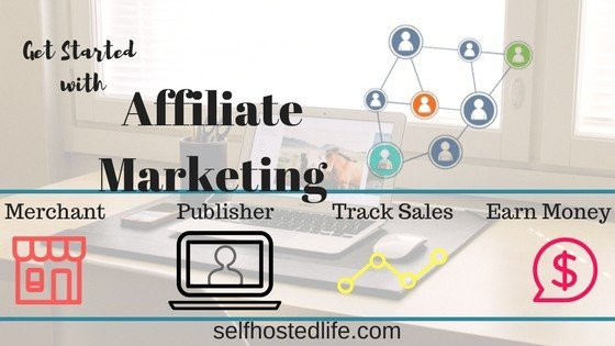 Step By Step Affiliate Marketing For Bigenners (Money Making Guide) 2018