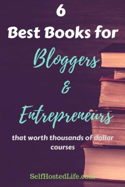 Bloggers & Entrepreneurs