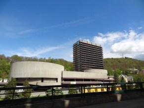 Hotel Thermal in Karlovy Vary