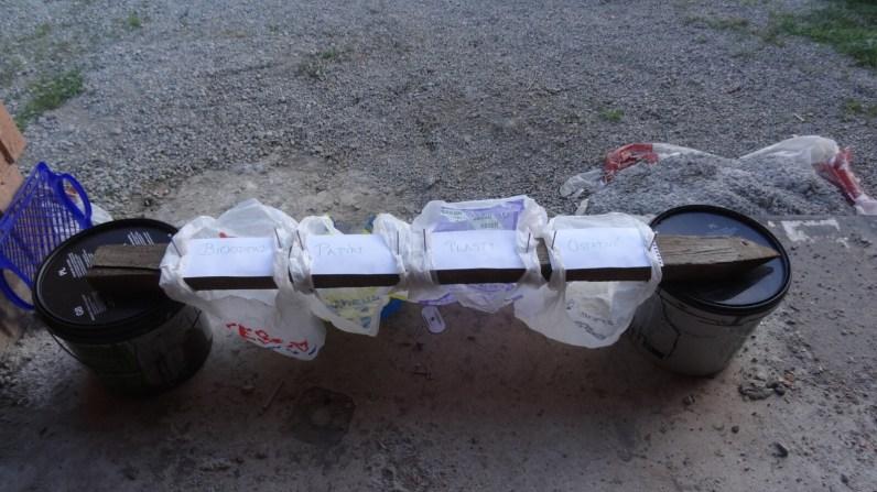 Tip na jednoduché koše na tříděný odpad