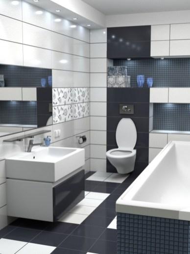 Osvětlení koupelny