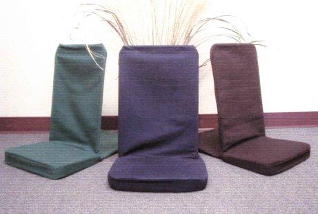 Back Jack Floor Chair ...  sc 1 st  Self Improvement Box & Back Jack Floor Chair (Original BackJack Chairs) - Standard Size ...