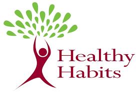 healthy habits list