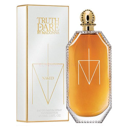 Madonna Truth or Dare by Madonna Naked