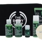 Sada The Body Shop Tea Tree Kit