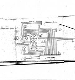 electrical diagram including windlass has since been replaced with a manual windlass  [ 3396 x 2196 Pixel ]