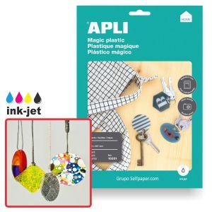 plastico magico apli