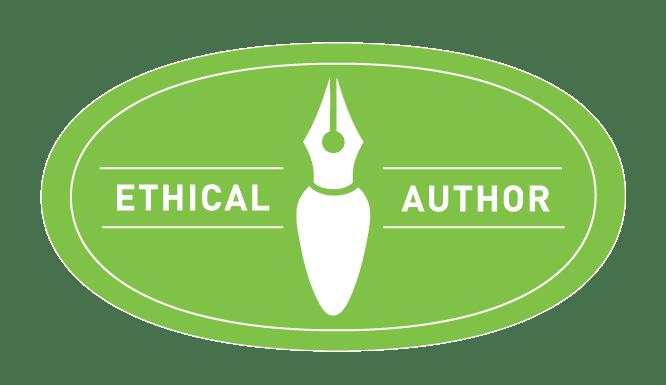 I'm an Ethical Author