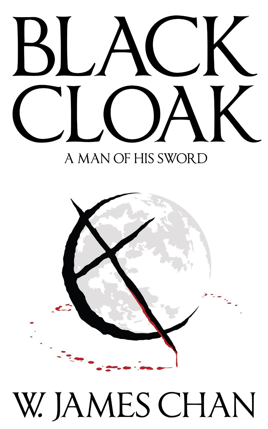 Review: Blackcloak: A Man of his Sword (The Bloody