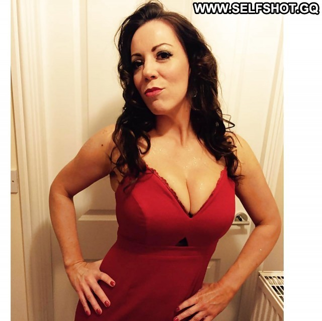 Adrienne Private Pictures Hot Selfie Tits Big Boobs Brunette Boobs