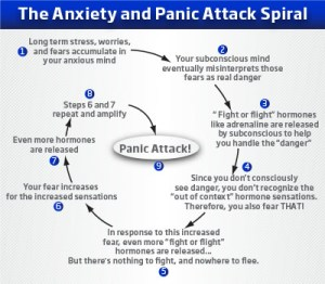 How to Stop Panic Attacks & Anxiety | SelfTherapy