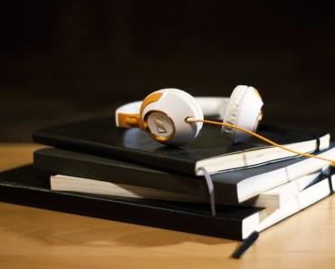 Headphones on Notebooks