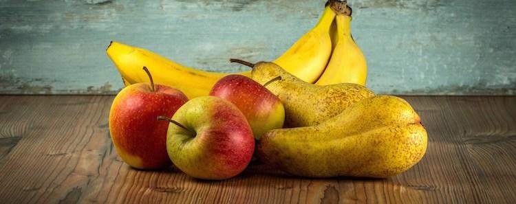 Apple Pear Banana