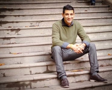 Arman Assadi photo